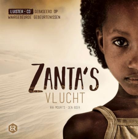 CD Zanta's vlucht